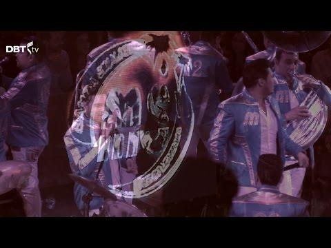 Banda Ms hace vibrar el palenque Culiacán 2014