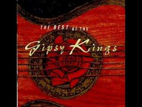 Inspiration - Gipsy Kings