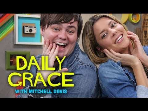 Mitchell Davis & DailyGrace LIVE - 4/26/12 (FULL EP)