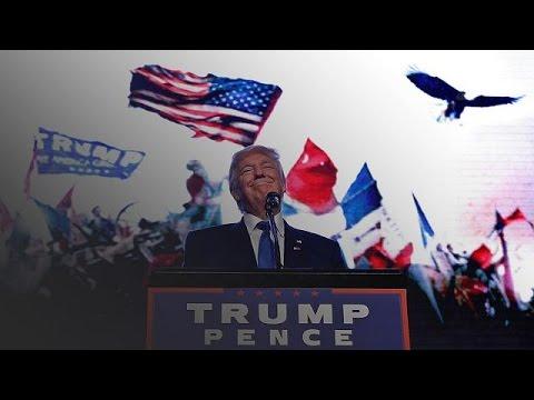 """Дональд Трамп - Хилари Клинтон: """"Против оружия? Разоружи своих телохранителей!"""""""