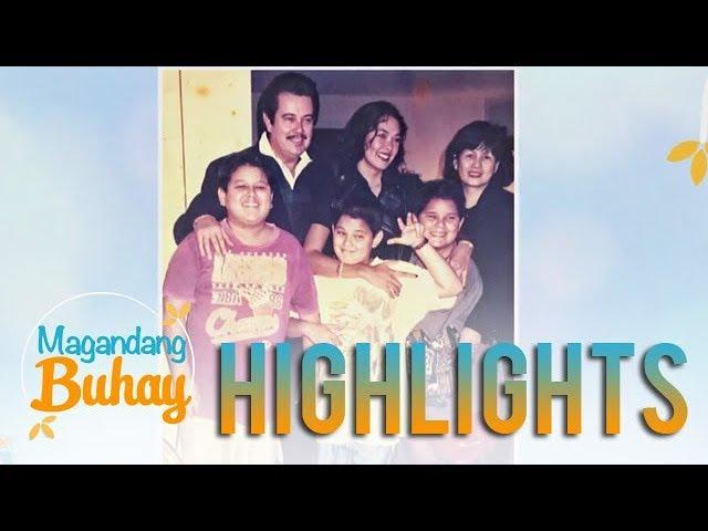 Magandang Buhay: Raymond talks how Ruffa are as a sister