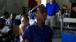 Haiti - Promotional Video