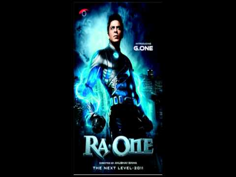 RA.One - Comes The Light (Theme) - High Quality Song.wmv