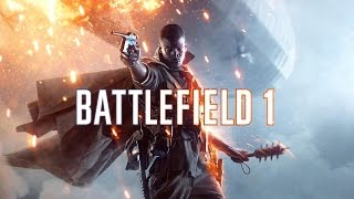 Battlefield 1 - Game Movie