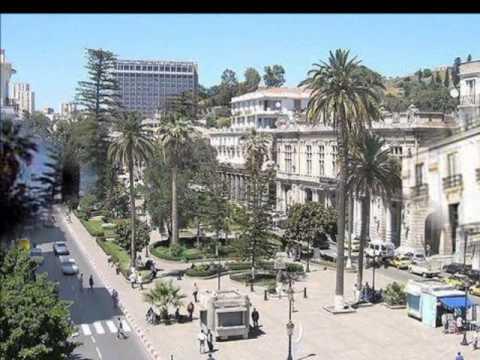 lifestyle in algeria