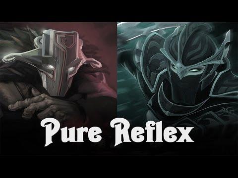 Pure Reflex