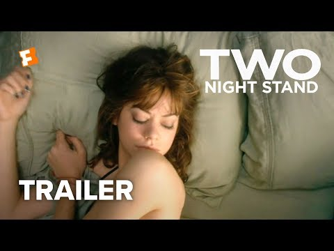 Two Night Stand Official Trailer #1 (2014) - Analeigh Tipton, Miles Teller Romantic Comedy Hd video