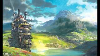 Merry Go Round of Life - Howl's Moving Castle ~ Anime Remix