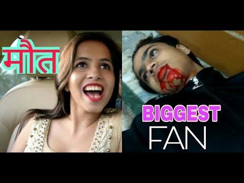Dhinchak Pooja selfie Maine Leli Aaj song Causes Death   LAUGHROCH Comedy  