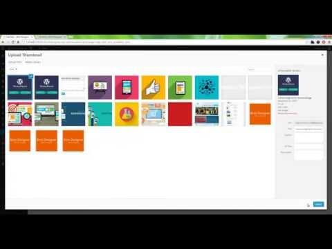 Awesome Filterable Portfolio Video Tutorial - WordPress Plugin