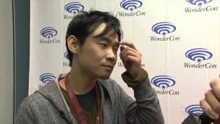 The Conjuring - James Wan WonderCon 2013 Interview