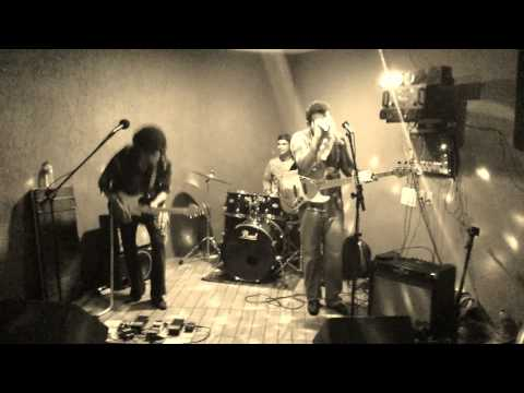 New Rising Sun - Purple Haze ( Jimi Hendrix ) - Espaço Rock Bar - 20-07-2014
