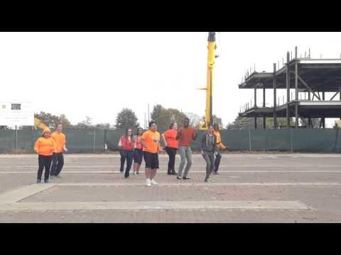 Life Vest Inside Salisbury University 2014 video