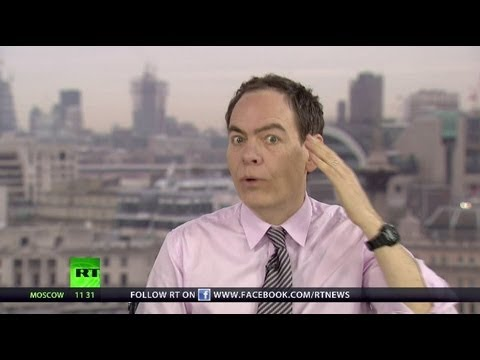 Keiser Report: Hierarchy of Fraud (E388)