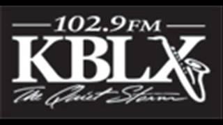 KBLX 102.9 FM San Francisco