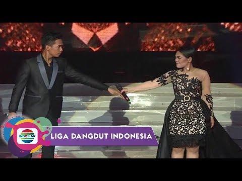 LENGKET! Ridwan dan Weni Tampak Mesra Menyanyikan Lagu Perjuangan dan Doa   LIDA Top 6