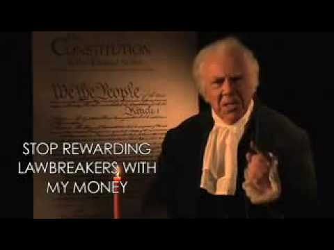 We The People - What Would Our Founding Fathers Do? Video