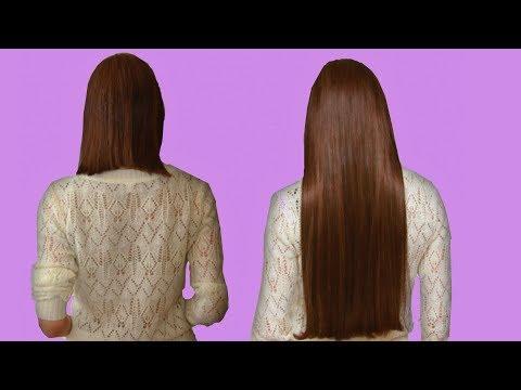Фото: Длинные волосы прически на каждый день видео
