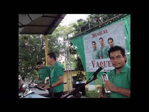Matias Romero, Oaxaca Musical Vaquero-Corrido de Chuy y Mauricio