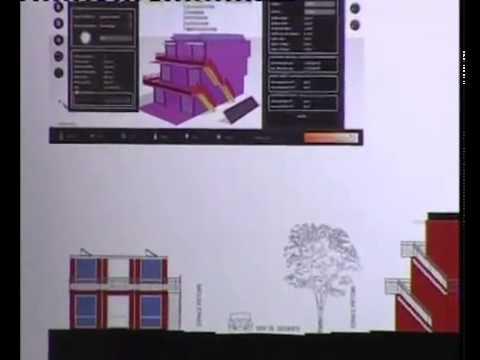 Workshop - Logiciel bâtiment et métré