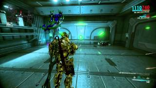 Warframe Gameplay with a shoutout to strappedpenny AKA. rsblade