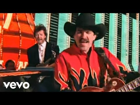 Brooks & Dunn - Hard Workig Man