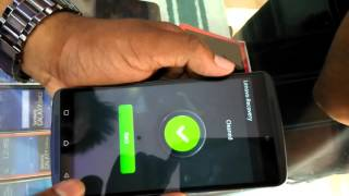 How to hard reset lenovo k4 note