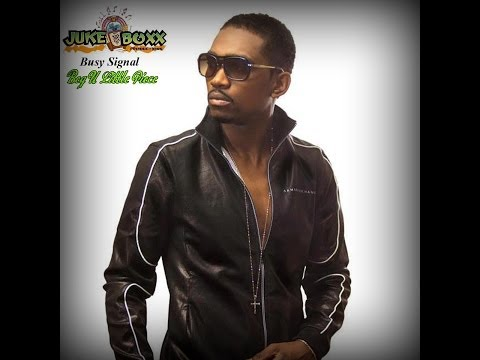 Busy Signal - Wap Wap - May 2014 video