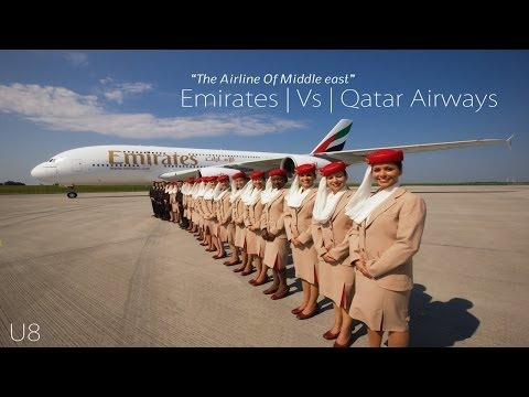 EMIRATES VS QATAR AIRWAYS