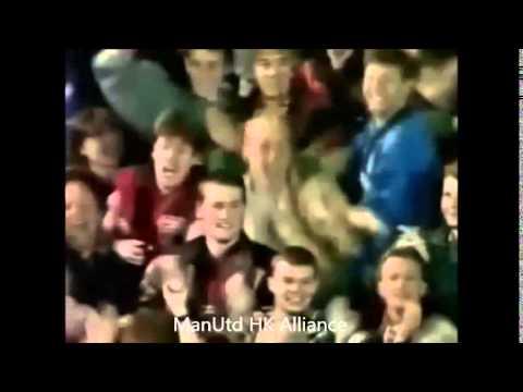 Peter Schmeichel 2 goals in Man Utd