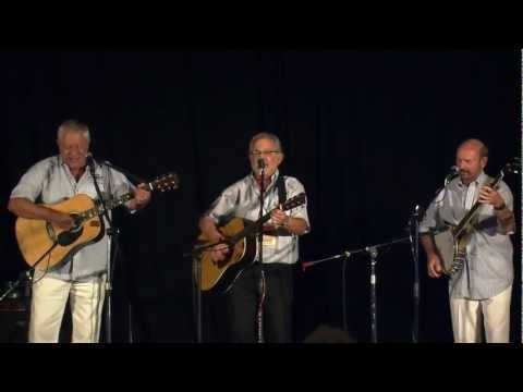 Kingston Trio - Genny Glenn