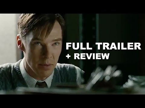 The Imitation Game Official Trailer + Trailer Review : Beyond The Trailer