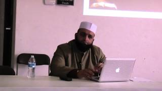 Tajweed by Sheikh Mamdouh Mahmoud Part 3