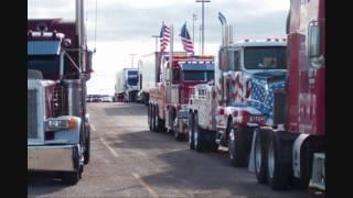 Watch Paul Brandt Convoy video