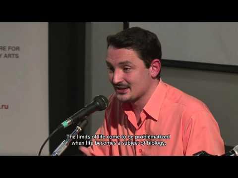 Виктор Вахштайн Социология неживой жизни: чему нас научила теория ассамбляжа?