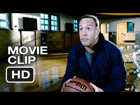 Here Comes The Boom Movie CLIP – Dunk Basketball (2012) – Kevin James Movie HD