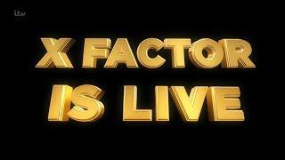The X Factor UK 2018 Season 15 Live Shows Episode 15 Intro Full Clip S15E15