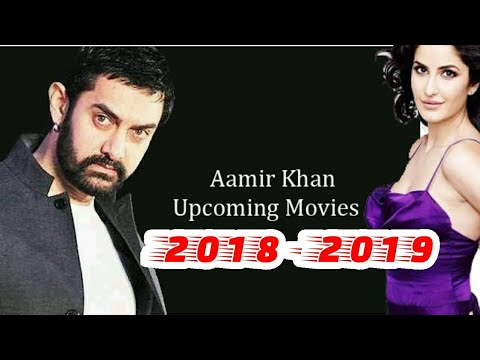 Aamir Khan Upcoming Movies & Release Date 2018 & 2019 With Star Cast | thumbnail