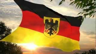 The German National Anthem (Tchaikovsky orchestration) — BBC SSO & Baldur Brönnimann