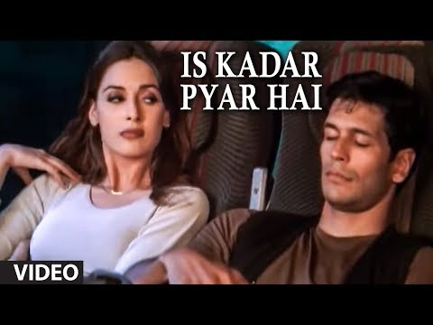Is Kadar Pyar Hai (full Video Song) By Sonu Nigam - deewana video