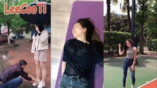 Clip hài China mới nhất 2019 #9 TỔNG HỢP CÁC BỰA NHÂN TRIỆU VIEW TIKTOK TRUNG QUỐC