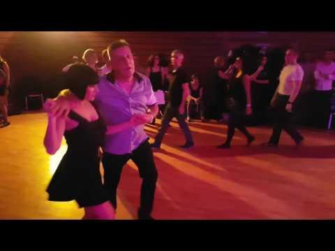 Niort Salsa et Swing 2016 - Swing Guys