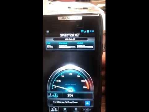 Droid Razor 4G LTE Full Flashed to Page Plus
