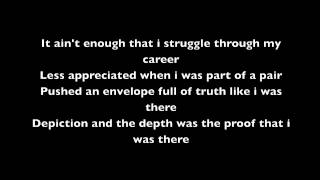 Watch Pusha T Take My Life video
