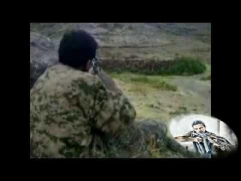 قناص مرعب---Sniper movie 2014