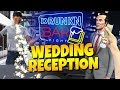 Drunkn Bar VR - Wedding Reception