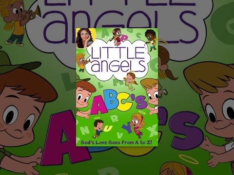 Little Angels Vol. 1: ABC's