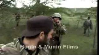 Chechen Mujaheddin in Defence_ 1999.mpg