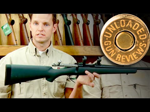 HOW TO CHOOSE A DEER RIFLE: Professional Gun Reviews