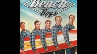 Watch Beach Boys In My Car video
